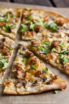 Fantasy Kitchen: Pizza Gyro