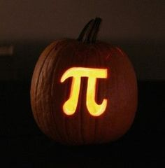 simple but cool pumpkin carvings | Easy and Geeky Pumpkin Carving Ideas