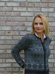 Ravelry: Kilda pattern by Sarah Hatton
