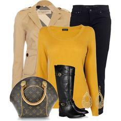 Love my Yellow