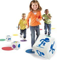 Findy's Toys: Klassikaal sporten en bewegen
