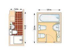 Cuartos de baño pequeños con ducha - Noticias de Securibath ...