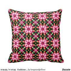 15% OFF Boho Home  Throw cushions _ Pillows come in many colors sizes shapes and fabrics.  Feel Good Fashion & Living® by Marijke Verkerk Design. www.marijkeverkerkdesign.nl