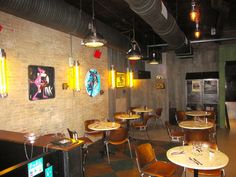 EDGAR BURGER, Nice, 2014 - paolo mazzucato   Cafe, Bar, & Bistro ...