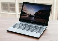 All You Need To Know About Chromebook