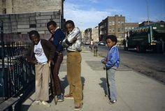 A Nova York dos anos 1970 era uma loucura (para o bem e para o mal) | Catraca Livre