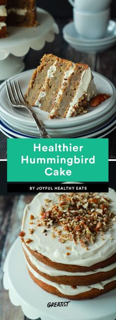 'Cause no one can live without sweets. #greatist http://greatist.com/eat/healthy-easter-desserts