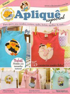 108 Coleção Amanda Aplique Baby Patch - maria cristina Coelho - Álbumes web de Picasa