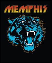 NEW: Rock City Tiger — Memphis Threat
