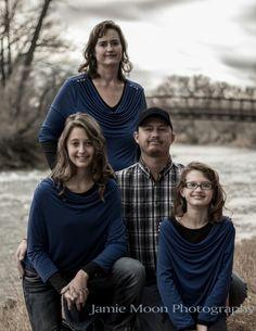 Garrison family 2014