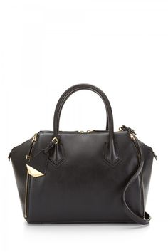 Rebecca Minkoff mini perry satchel, $395