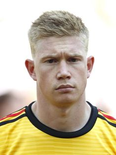 Kevin De Bruyne of Belgium during the 2018 FIFA World Cup Russia group G match between Belgium and Tunisia at the Otkrytiye Arena on June 23 2018 in. World Cup News, World Cup 2018, Fifa World Cup, Fifa 20, Manchester City, Football Players, Victorious, Belgium, Rapper Art