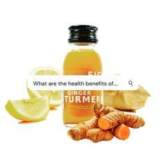Reduce Inflammation, Live Long, Chronic Pain, Turmeric, Health Benefits, Health And Wellness, Spice, Shots, Yellow