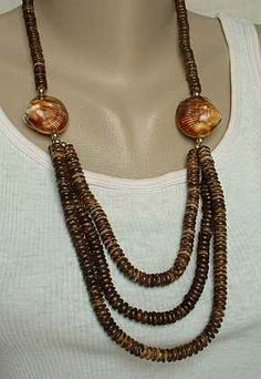 Beaded Necklace Ideas Beads Necklaces Designs And Pictures