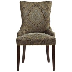 Adelle Dining Chair - Seagrass | Pier 1 Imports