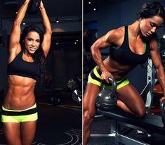 andreia brazier strong is beautiful bodyfitness