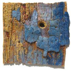 """""""Woodpecker Art Work"""" - Natalie Margulis"""