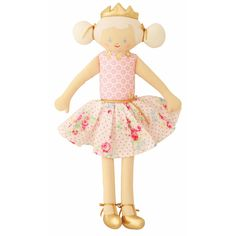 Princess - Pink White Rose