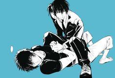 Ginoza Nobuchika, Psycho Pass, Reborn Katekyo Hitman, Cute Anime Character, Anime Love, Photo And Video, Manga, Demons, Relationships