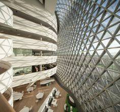 Ombú Architecture - South Australian health and medical research
