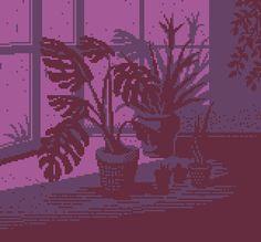 pixeloutput: rainy mood by pixelMewr   Tumblr