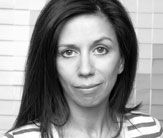 Lau Glendinning, Client Services • We are a fast-moving, action-orientated agency.