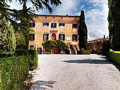 Villa Ulignano, near Volterra, Italy. Where I got married.