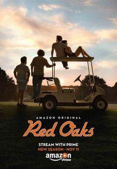 Red Oaks season 2