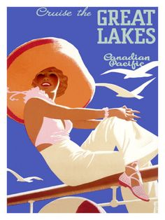 vintage poster - Art Curator & Art Adviser. I am targeting the most exceptional art! Catalog @ http://www.BusaccaGallery.com
