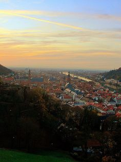 Heidelberg - Germany (von * Jerry *)