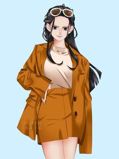 Nico Robin, Zoro And Robin, One Piece Movies, One Piece Episodes, One Piece Wallpaper Iphone, Attack On Titan Fanart, Hinata Hyuga, One Piece Anime, Manga Art
