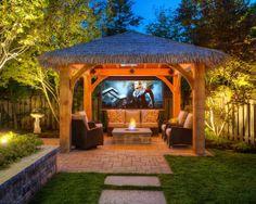 Home Decor Tropical Patio. パティオのインテリアコーディネイト実例