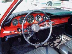 Porsche 912 - 1965