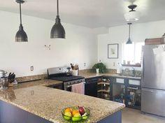 DIY Kitchen Renovation on a Budget