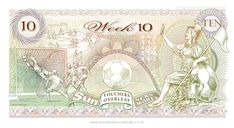 Another Pastiche Banknote.....