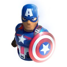 **pre-order now** Ozobot Avengers Skin only, Captain America (Evo sold separately)