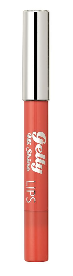 Gelly Hi Shine Lips in Sigma