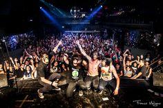 ROCKSBLOG: Los Ramonos: agendando shows no Brasil