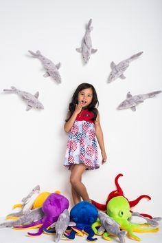 Campanha Dia das Crianças - Torra Torra - Estúdio