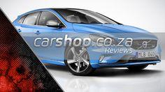 Volvo V40 T5 R-Design - Carshop Drive #2