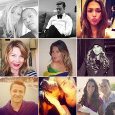 160+ Celebrities You Should Be Following on Instagram!