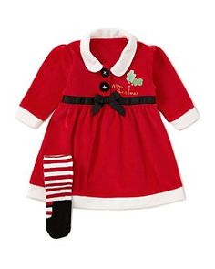 Outfit for Christmas Day