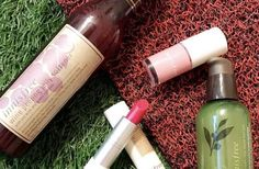 Innisfree India products review