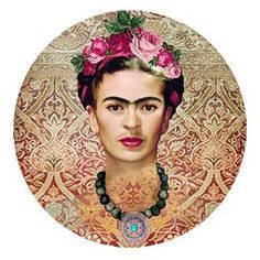 Frida Kahlo Artwork, Kahlo Paintings, Frida Art, Fridah Kahlo, Peru, Flamenco Dancers, Portrait Pictures, Rude Birthday Cards, Tropical Colors