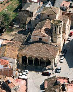 Esglèsia de Sant Sadurní d'Anoia // Iglesia de Sant Sadurní d'Anoia // ant Sadurní d'Anoia Church