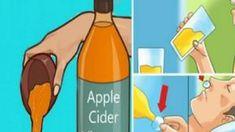 Beber vinagre de manzana antes de acostarse va a cambiar su vida para bien