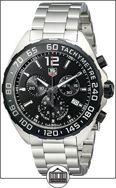 46da2875d1c1 Reloj de pulsera para hombre - Tag Heuer CAZ1110.BA0877 de ✿ Relojes para  hombre