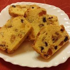 Püspökkenyér egyszerűen   Andrea Krepsz receptje - Cookpad receptek French Toast, Muffin, Chicken, Meat, Breakfast, Food, Morning Coffee, Essen, Muffins