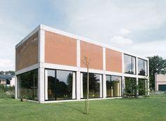 META architectuurbureau - House De Vijlder II SUBTILITAS