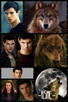 Jacob black ( I made this )